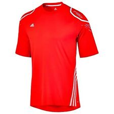 adidas F50 Style ClimaCool Training Jersey Brand New Orange / White