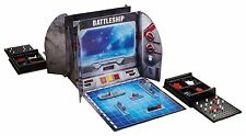 U-Build Battleship: The Tactical Combat Game Never Used! 7+, Hasbro