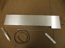 PRINCE CASTLE MAIN PLATEN ASSY KIT # 340-269S FOR UNIVERSAL RAPID TOASTER
