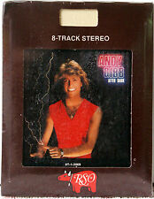 ANDY GIBB After Dark  NEW SEALED 8 TRACK CARTRIDGE No Cuts