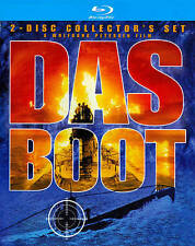 Das Boot [Two-Disc Collectors Set] [Blu-ray]