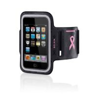 Belkin Dual Fit Sport Active Gym Armband w/Key Pocket for iPod Touch 2G 3G 4G