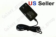 AC Adapter 100-240V for DC 12V 1A Power Supply Plug for Strip LED 4FEET
