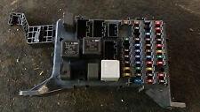 JAGUAR X TYPE 01-09 UNDER DASH FUSEBOARD 1X43-14A073-AF
