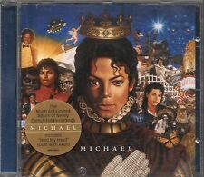 CD ALBUM 10 TITRES--MICHAEL JACKSON--MICHAEL--2010