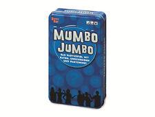 MUMBO JUMBO Lustiges Partyspiel in Metallbox!