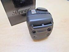 Hyway muffler for Husqvarna 365 371 372XP 385 390XP w/ spark arrestor