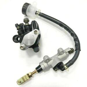 Rear Brake Caliper & Master Cylinder for Honda Sportrax 300 TRX 300EX 1993-2009