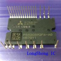 1pcs PSS20S92F6-AG MITSUBISHI IPM 6-PAC 20A 600V DIP new