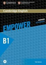 Cambridge English Empower Pre-intermediate Workbook, Paperback by Anderson, P...