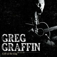 Cold As The Clay - Greg Graffin (2006, CD NIEUW)