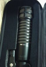 Electro-Voice RE320 Broadcast Microphone *Mint Condition* *Used*