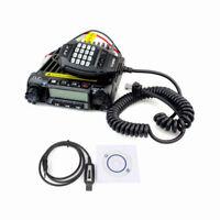 TYT TH-9000D VHF 150-160MHz 60W 200CH 8 Groups Scrambler 2-way Mobile Car Radio