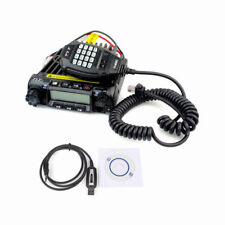 TYT TH-9000D VHF 150-160MHz 60W 200CH 8 Groups Scrambler 2-way Mobile Car Radio