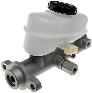Brake Master Cylinder ACDelco Pro Brakes 18M850