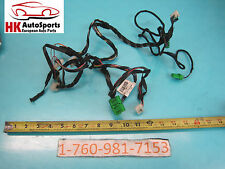 AIR DISTRIBUTOR WIRE WIRING HARNESS 8665197 FACTORY ORIGINAL OEM 2004 VOLVO S60