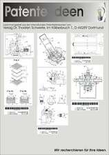 Brennstoffzellen Wasserstoff freie Energie 255 Patente