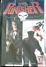 THE PUNISHER BUSINESS AS USUAL TPB VF Wolverine 144 Pages GARTH ENNIS 2003