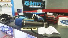 Simota Short Ram Air Intake Kit - Honda Civic EG EK EM1 B16 D16 B18C7 - 3 Inch