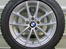 Original BMW X3 X4 F25 F26 Winterkompletträder Winterräder 6787575 #280