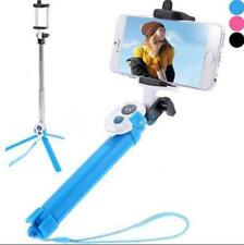 3 In 1 Monopod With Bluetooth Shutter And Build In Tripod WXY-01