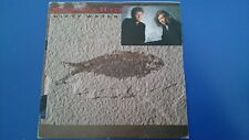 "ROCK AND  HYDE - DIRTY WATER 7"" VINYL SINGLE"