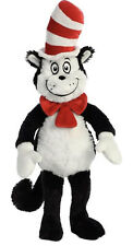 """Dr Seuss Cat In The Hat 20"""" Cuddly Plush Soft Toy"""