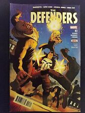 Marvel Defenders, Vol. 5 # 3 (1st Print)