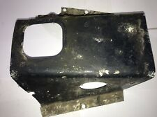 Land Rover Gearbox Tunnel 4 Cylinder 333882 Series 2 2a 3