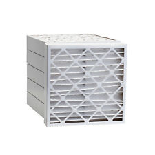 12x12x4 Dust and Pollen Merv 8 Replacement AC Furnace Air Filter (6 Pack)