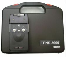 TENS 3000 calm relieves pains with electrostimulation / massage stimulator