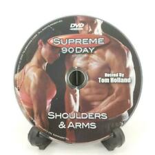 Supreme 90 Day System - Shoulders & Arms Replacement DISC ONLY #C241