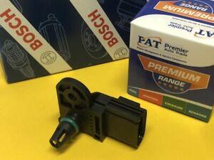 Manifold air pressure sensor for Ford MONDEO 2.0L Duratec 01-07 MAP 2 Yr Wty
