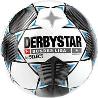 DERBYSTAR Bundesliga Magic Fußball Light (350g) Jugend-Trainingsball 1867