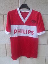Maillot PSV EINDHOVEN 1984 shirt trikot Stilo Print jersey vintage voetbaltrui S