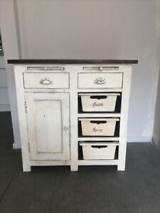 Large Solid Timber Wardrobe Storage Cupboard