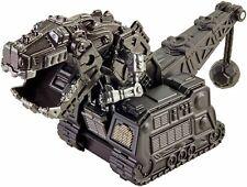 Mattel Dinotrux Diecast Tyrux Shadow Vehicle