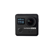SUPREMO 4K Plus+ WIFI Action Camera