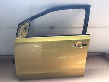 VW UP Facelift Tür Fahrertür vorn links 5-türer LB1W Honey Yellow