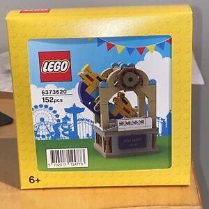 LEGO 6373620 - VIP Promo Gift Swing Ship Carnival Ride BNIB
