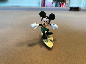 VINTAGE STYLE MICKEY MOUSE 1950s 1960S ACCESSORY DASH SURFER CHEVY FORD MOPAR