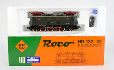 ROCO HO SCALE 14145A DB E32 ELECTRIC LOCOMOTIVE #E32 103  AC 3-RAIL