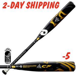 """2020 DeMarini CF (ZEN) USSSA 33"""" / 28 oz Senior League 2-5/8"""" Bat *2-DAY SHIP*"""
