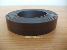 1m Self Adhesive Magnetic Tape Magnet Strip 20mm Hobby Arts and Crafts