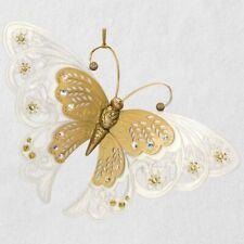 Hallmark Keepsake - Brilliant Butterflies - 2nd in Series
