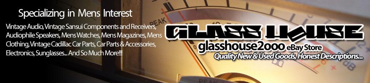 GlassHouse2ooo