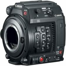 Canon EOS C200B Cinema Camera (Body Only) (EF-Mount) Open Box