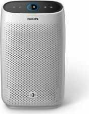 Purificatore d'aria HEPA con Display Controllo touch Bianco Philips AC1215/10