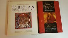 Dalai Lama How to Practice The Way to a Meaningful Life + Tibetan Sound Healing