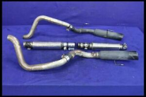 OEM QUALITY  EXHAUST CENTER PIPE FOR FORD GFE938